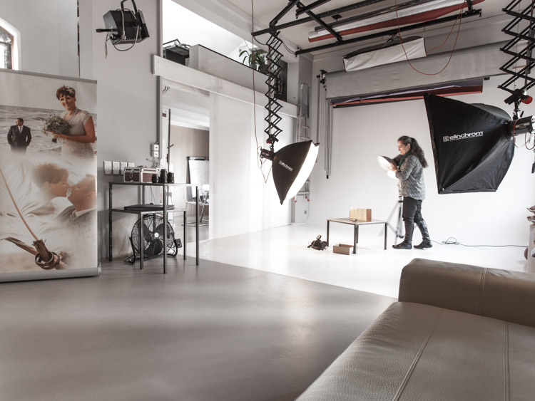 Studio046 in Home